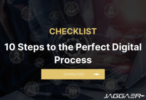 Get the 10 Steps to Implementing a Perfect Digital Process