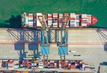 Shippers urged the commission to take action in disturbed maritime market