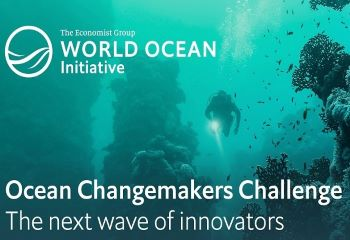 Toqua wins World Ocean Initiative