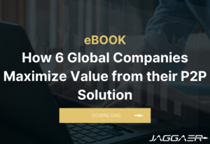 eBook: How 6 Global Companies Maximize Value from their P2P Solution