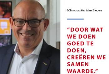 Marc Slegers SCM