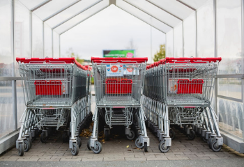Producers and retailers plan to overhaul their supply chain strategy in the near future