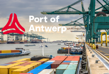 Port of Antwerp Webinar
