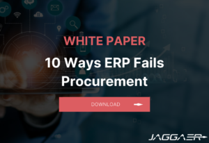 10 ways ERP fails Procurement white paper