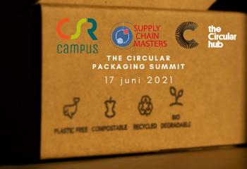 circular packaging summit