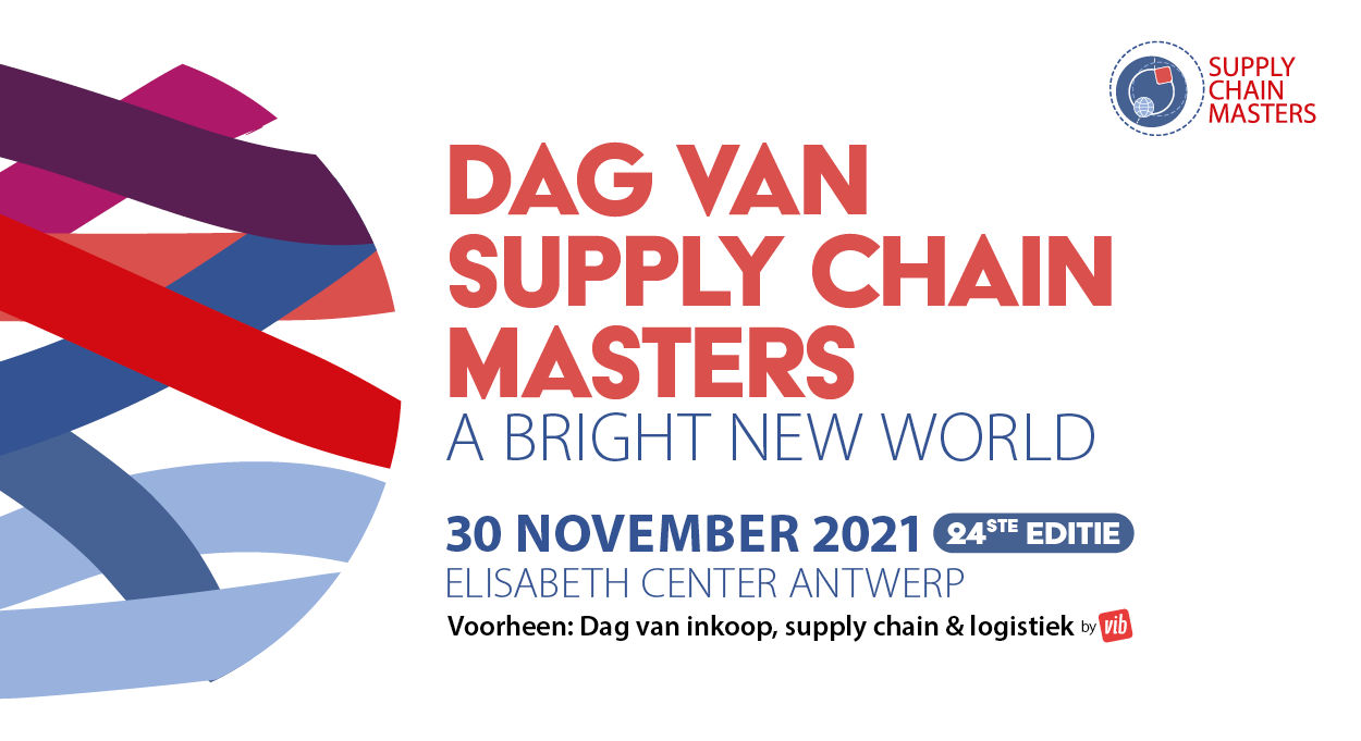 Dag Van Supply Chain Masters