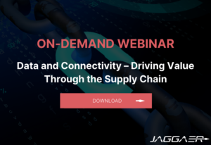 Data and Connectivity – Driving Value Through the Supply Chain