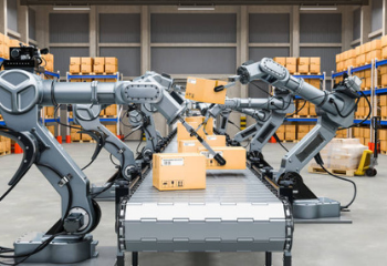 How your warehouse can be a competitive advantage