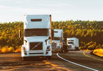 VK: wel quarantaineverklaring, geen quarantaineplicht voor vrachtwagenchauffeurs