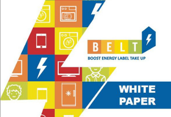 WHITE PAPER EXPLAINING THE NEW EU ENERGY LABEL SYSTEM TO PUBLIC BUYERS