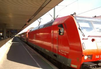 treinstaking
