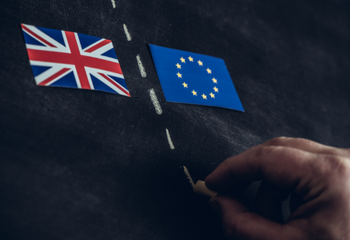 Why Brexit shortages are forcing supply chain redesigns