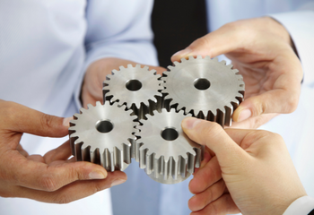 Collaboration is key to drive real CSR change