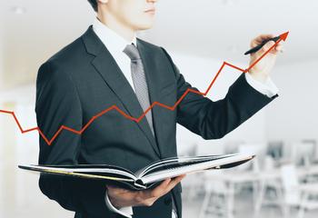 Mondiale groei boven trendniveau