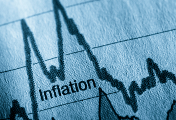 rising inflation in freight
