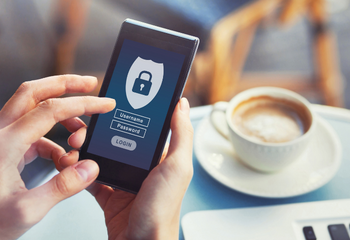 Build cybersecurity into your digital transformation project
